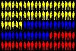 Hay 425,000 bogotanos sin empleo.
